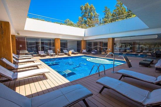 Hotel Club Costa Verde: la nostra SPA