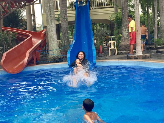 Kawit, Philippines: Water Camp Resort
