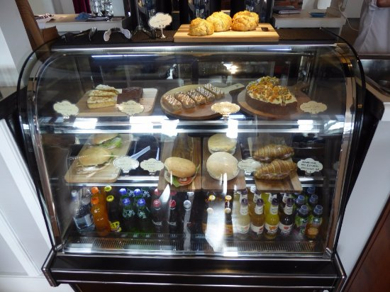 Kauri Cottage Cafe Restaurant