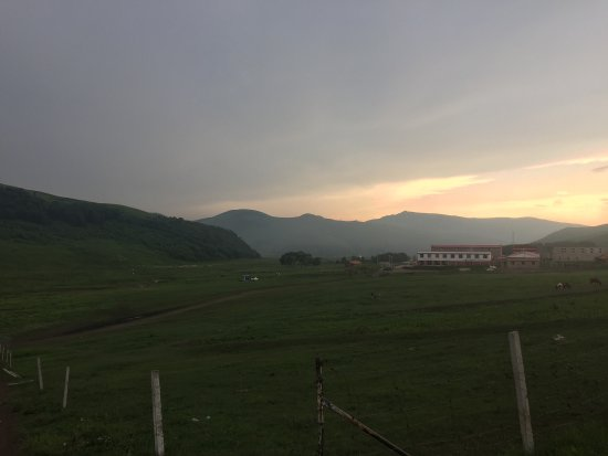Northern Beijing Grand Grassland
