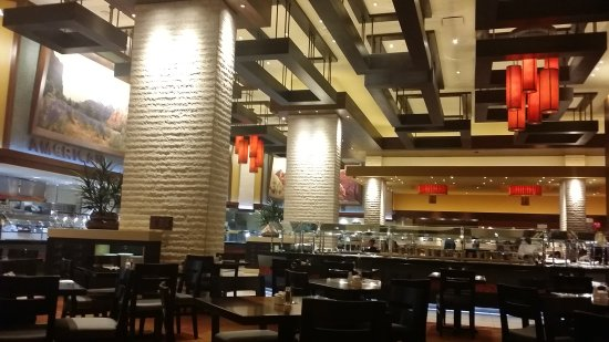 Aliante Casino + Hotel + Spa: 20170716_203423_large.jpg