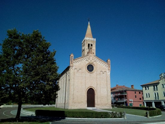 Chiesa Parrocchiale di Sant'Antonio