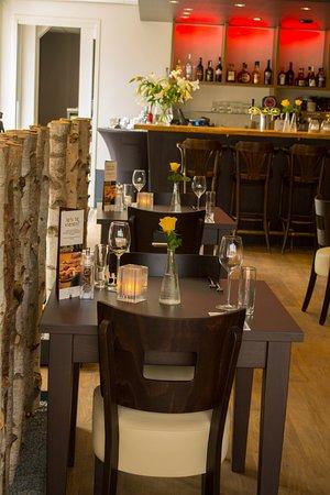 Havelte, The Netherlands: Sfeer impressie van het restaurant.