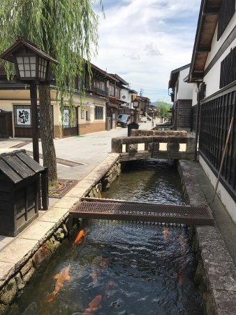 Hida Restaurants