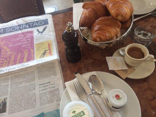Cafe Einstein - Unter Den Linden: photo0.jpg