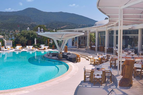 Nikki Beach Resort Spa Bodrum Updated 2018 Reviews Price Comparison Turkey Tripadvisor