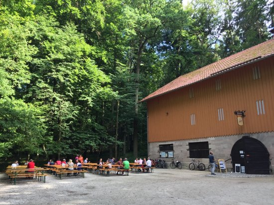 Gruner Felsenkeller Furth Restaurant Bewertungen Telefonnummer Fotos Tripadvisor