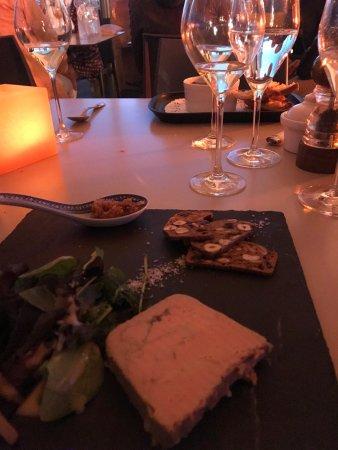 Bon Restaurant Poisson La Baule