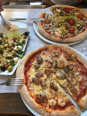 Kaleta Pizzeria & Grill