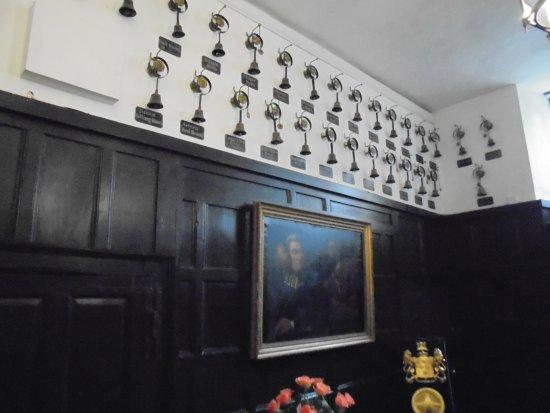 Stamford, UK: The bells