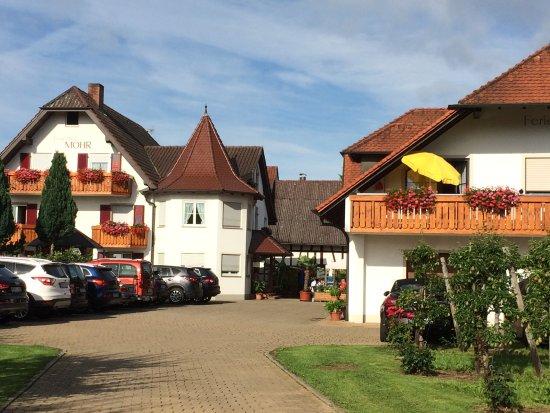 Ferienhof Mohr