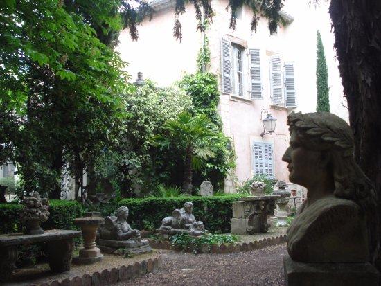 Hôtel d'Agar