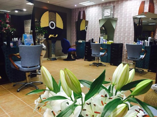 Thailand Beauty Spa