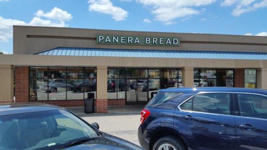 Conshohocken, PA: Panera Bread