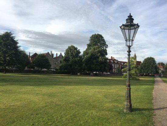 Salisbury Cathedral: photo5.jpg