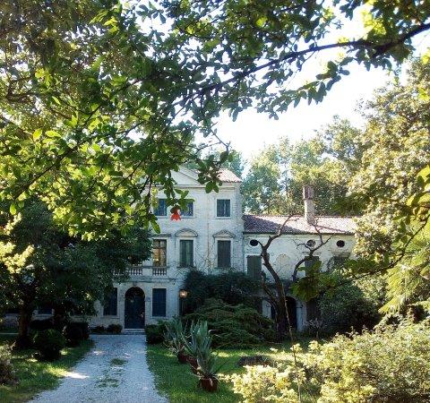 Palazzo Panigai Ovio (Panigai di Pravisdomini)