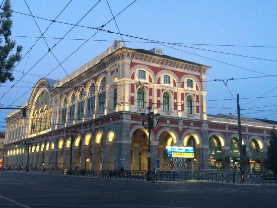 Best Western Torino Hotel Genova