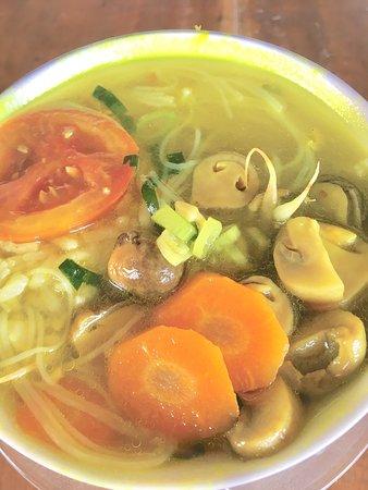 sojam soto jamur yogyakarta region restaurant reviews photos
