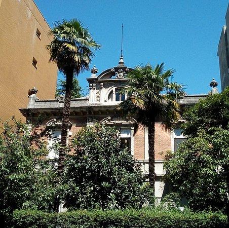 Villa Rubazzer Sandrini