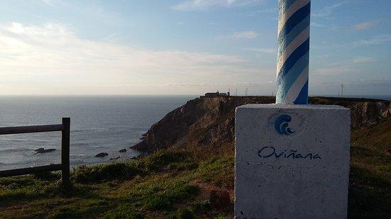 Faro de Cabo Vidio: 20170715_210250_large.jpg