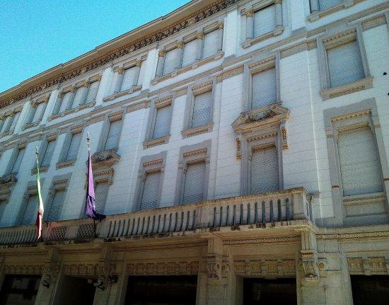 Palazzo Contarini - Palazzo D'Oro