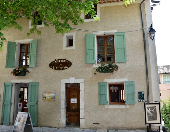 Moustiers sainte marie office de tourisme frankrig - Office tourisme moustiers sainte marie ...