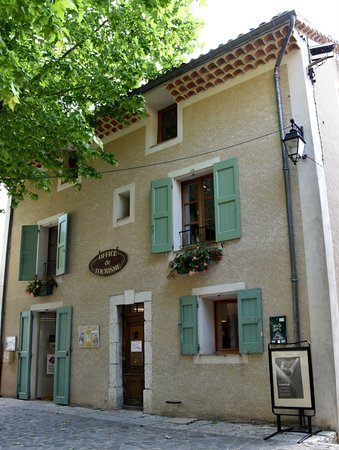 Office de tourisme moustiers sainte marie frankrike - Office du tourisme oloron sainte marie ...