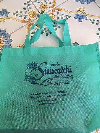 Sandali Siniscalchi