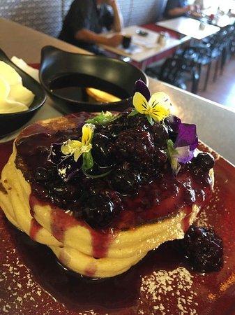 Wanneroo, Australie : Full Flava Cafe