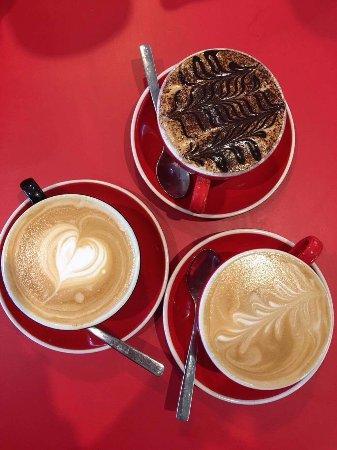 Wanneroo, Australia: Full Flava Cafe