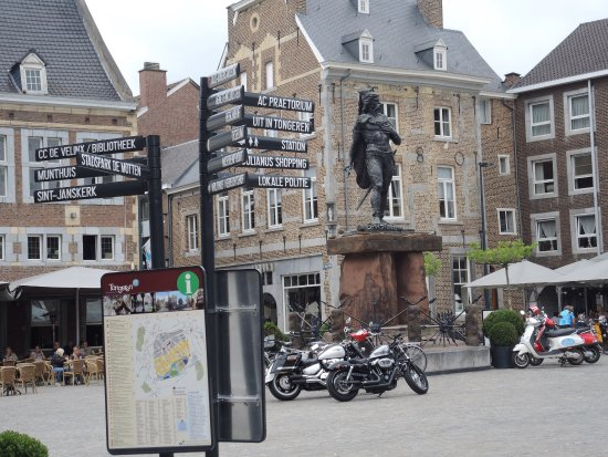 Tongeren, Belgia: photo0.jpg