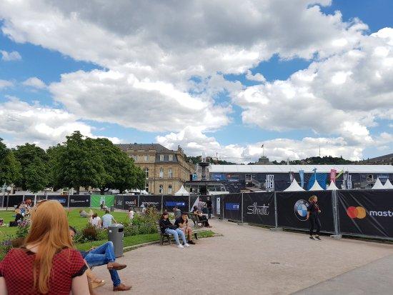 Schlossplatz: 20170715_155427_large.jpg