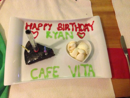 Cafe Vita Restaurant : photo0.jpg