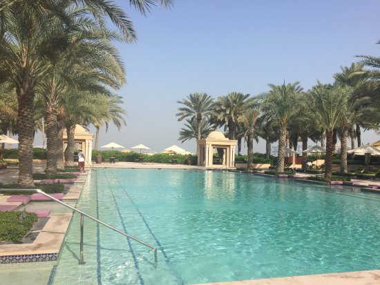 Foto Residence & Spa at One&Only Royal Mirage Dubai