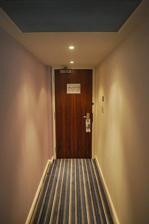 Premier Inn London City (Old Street) Hotel Foto