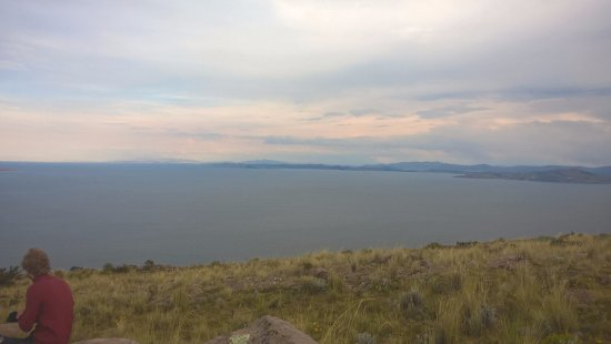 All Ways Travel: Titicaca Lake - Capachicha - Nobody around