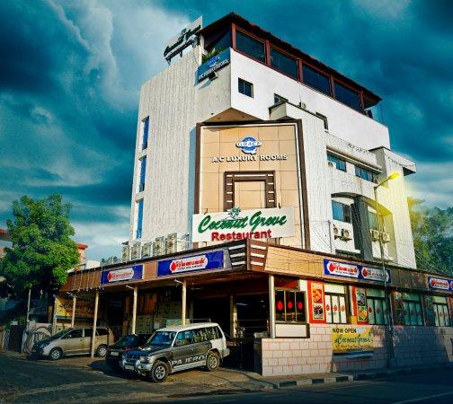 Oyo 9655 Hotel Grace Residency  Chennai  - Inn Reviews  Photos  Rate Comparison