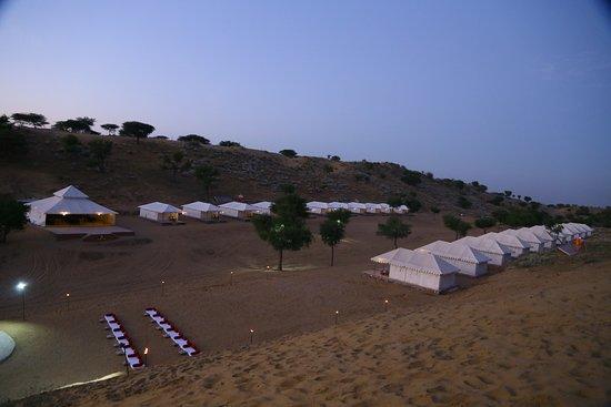 Hariyali Dhani Camps and Resort