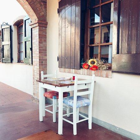 Pancole, Italia: Hotel Le Renaie