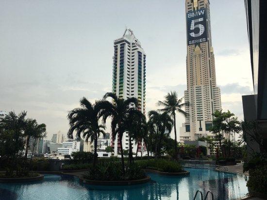 Amari Watergate Bangkok: photo0.jpg