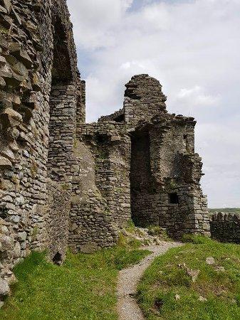 Kendal, UK: The castle