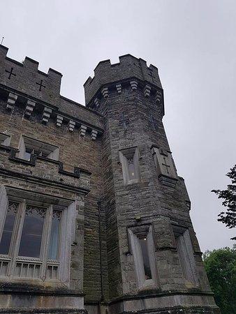 Ambleside, UK: Castle
