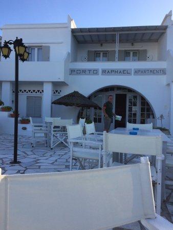 Porto Raphael Residences & Suites: photo0.jpg