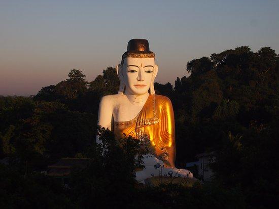 Sehtatgyi Buddha