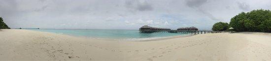 Manafaru Island: Surreal!!!
