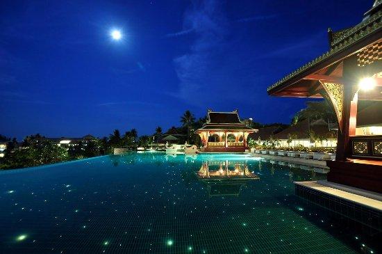 Amatara Wellness Resort-bild