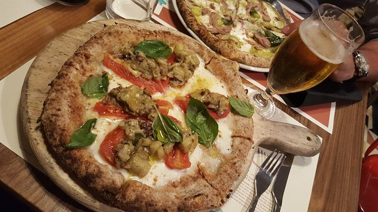 lievit foto di lievit sottocorno pizzeria gourmet