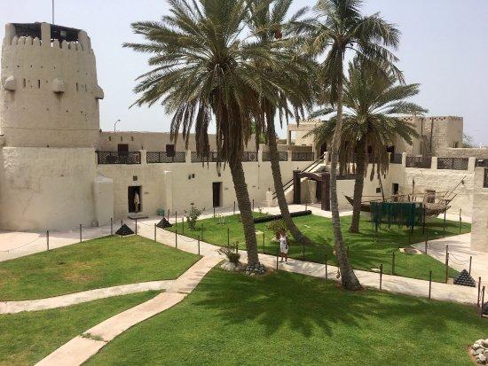 UAQ National Museum