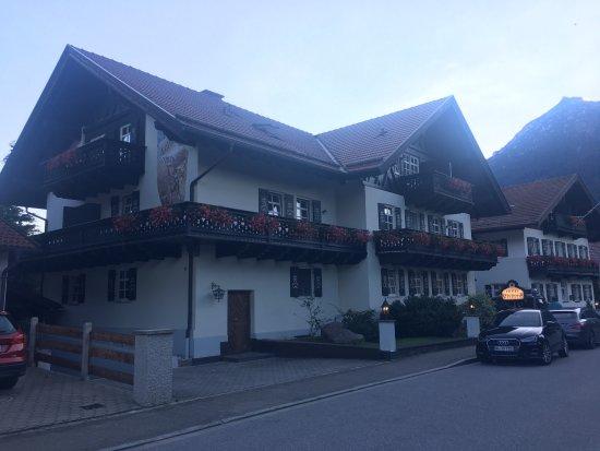 Hotel Edelweiss: photo1.jpg