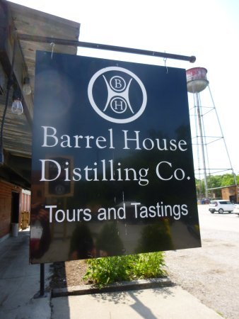 ‪Barrel House Distillery‬